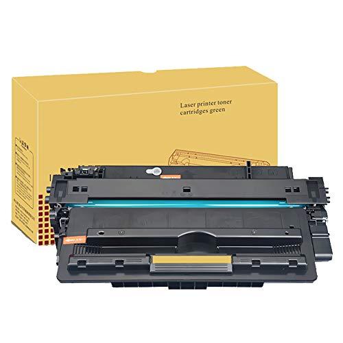 GYBN navulbare inktcartridge voor eenvoudig navullen, voor Canon LBP3500 tonercartridge CRG-309 gemakkelijk bijvullen lbp3900 LBP3910 printercartridge lbp3950 3970 LBP3980 voor hp 5200, 18000pages, Kleur