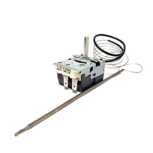 Termostato Regulable Horno Teka HE720ME 81380411
