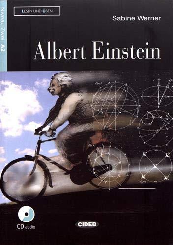 Albert Einstein (1CD audio)
