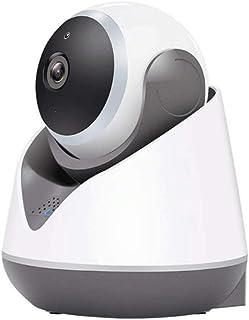 WCJ Cámara de Seguridad la cámara del Monitor del bebé Cubierta cámara Domo de Red inalámbrica 2 Millones de píxeles Tarjeta de Memoria 64G +