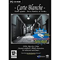 Carte Blanche: First Episode - For a Fistful of Teeth (輸入版)