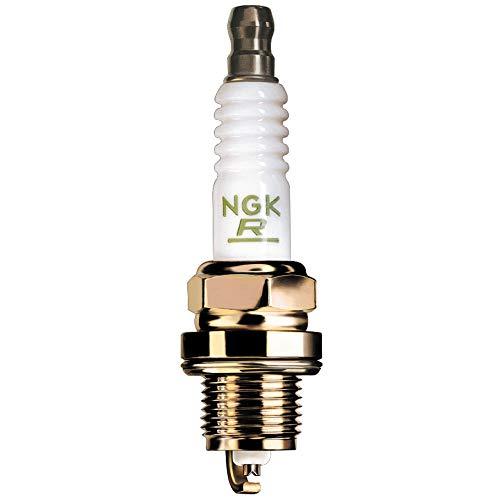 NGK 3672 V-Power Spark Plug - LFR6A-11, 4 Pack