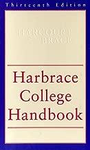 HARBRACE COLLEGE HANDBOOK,13E(NEW ORG) (13th ed)