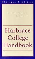 Harbrace College Handbookw/1998 Mla Style Manual Updates (13th ed)
