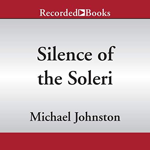 Page de couverture de Silence of the Soleri