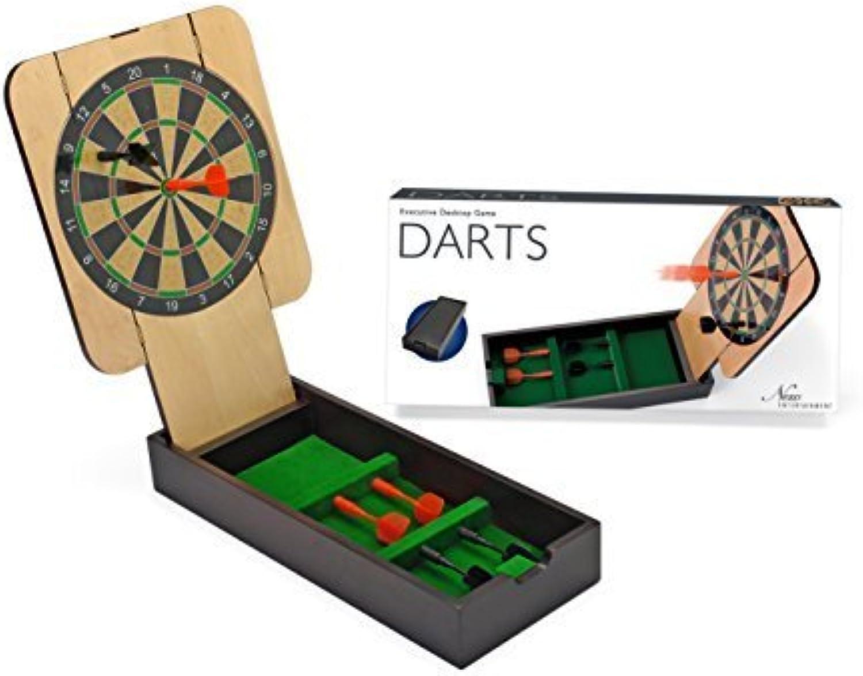 minorista de fitness New Entertainment Desktop Dart by by by Intex Syndicate LTD  elige tu favorito