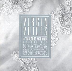 Virgin Voices Vol.1 - Madonna Tribute