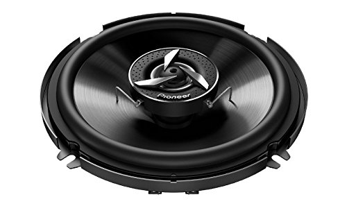 Pioneer TS-1601IN 2 Way Coaxial Speaker (Black)