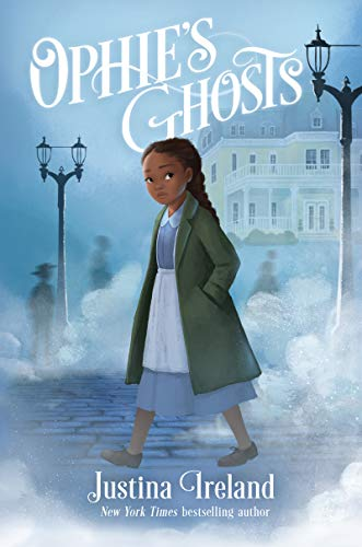 Product Image of the Ophie's Ghosts