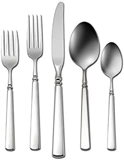 Oneida Easton 5-Piece Place Setting, Service for 1