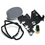 A-Premium Auto Transmission Conductor Plate and Connector and Filter Gasket Kit Replacement for Mercedes-Benz C-Class E-Class M-Class S-Class SL-Class Sprinter 4-PC Set