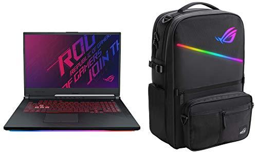 ASUS ROG Strix G G731GT 17.3' FHD Gaming Laptop...