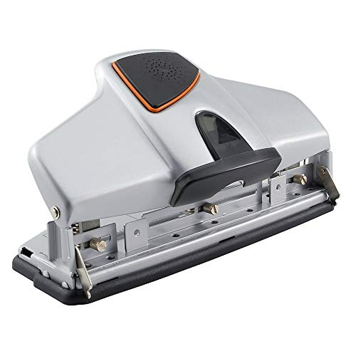 Office Depot Adjustable 3-Hole Punch,...