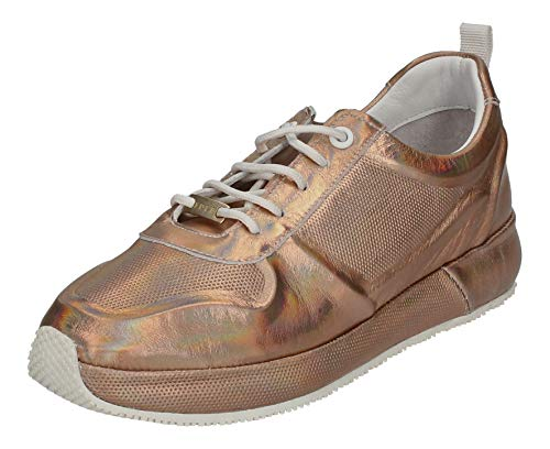 Fred de la Bretoniere Sneakers - 101010119 - Bronze, Größe:39 EU