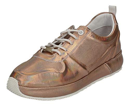 Fred de la Bretoniere Sneakers - 101010119 - Bronze, Größe:40 EU