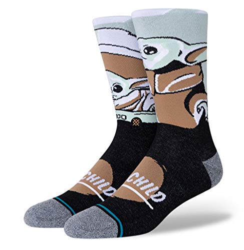Stance Calcetines The Child Star Wars Blue - Large