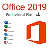 Clave de activación para Office 2019 Professional Plus