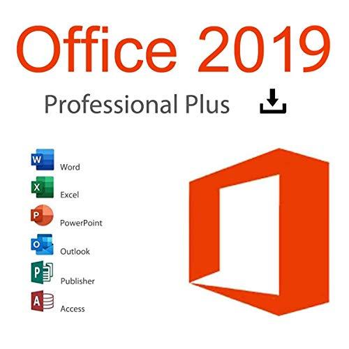 ENUKOV, clave de activación para Office 2019 Professional Plus, licencia original por vida, enviar por correo electrónico y postal