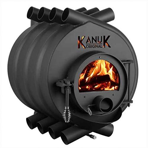 Warmluftofen Kanuk® Original 13 kW
