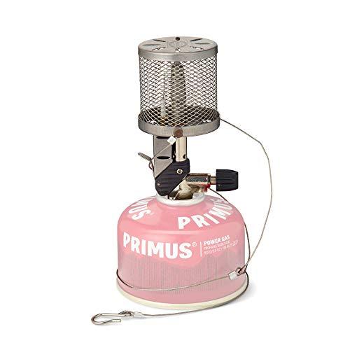 Primus Laterne Micron Mesh mit Piezozündung, Mehrfarbig, One Size