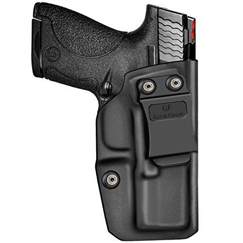 M&P Shield 9mm Holster, IWB KYDEX Holster for M&P Shield &...