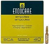 Endocare Ampolle Biorepar- Siero Viso Ad Azione Rigenerante Antietà 7 ampolle da 1 ml