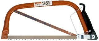 Bahco 9-12-51/3806-KP Bow Saw with Hack Blade