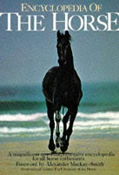 Paperback Encyclopedia of the Horse Book