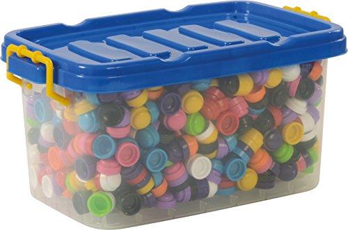 Eduplay Eduplay120460 - Tapa apilable (1000 piezas) , color,