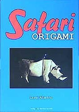 Pdf Enfants Pdf Safari Origami Livres Pour Enfants