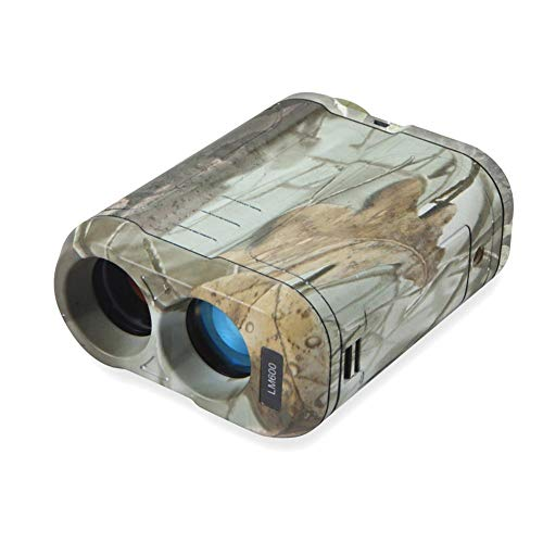 Afstandmeter 600 m laser afstandsmeter laser afstandsmeter voor Golf Sport Hunting Survey, A