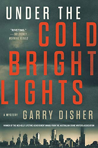 Image of Under the Cold Bright Lights