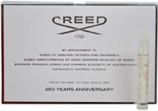 Creed Jardin d'Amalfi Perfume .08 Oz / 2.5 Ml Eau De Parfum Women Mini Vial Sample