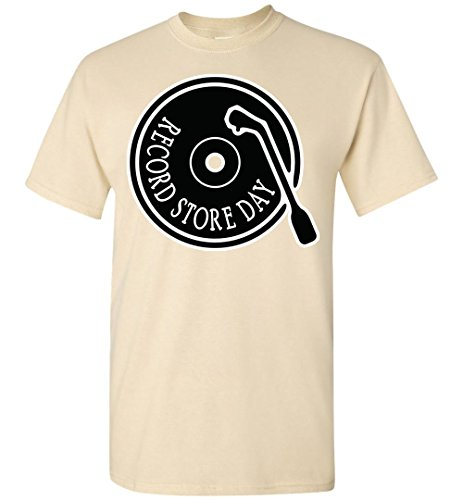 Record Store Day Short-Sleeve T shirt