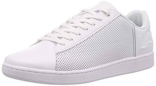Lacoste Carnaby EVO 120 5 White 39SMA0002 herenschoenen