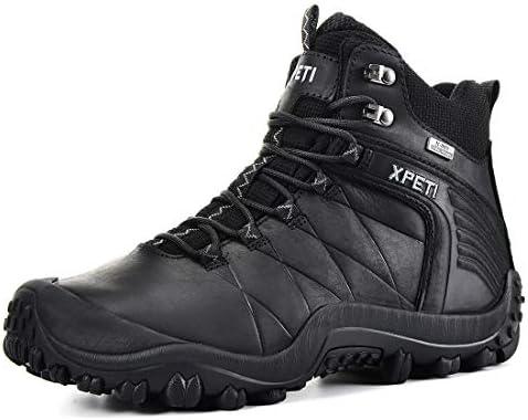 Top 10 Best vegan hiking boots men