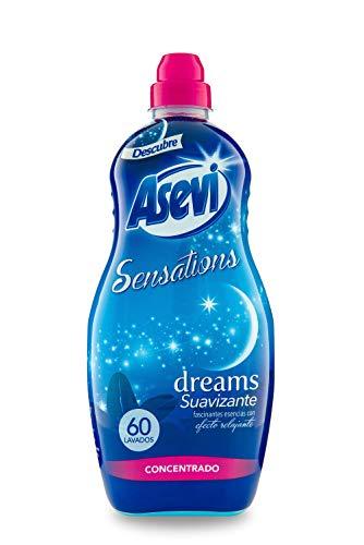 Suavizante Concentrado Asevi Sensations Dreams 60 dosis