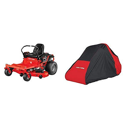 Craftsman Z560 24 HP Briggs & Stratton...