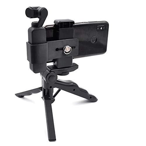 QinWenYan Draagbare Statief Stand Telefoonhouder Beugel voor DJI Osmo Pocket Gimbal Camera Stabilizer Houder Beugel Mount Statief