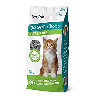 Breeders Choice Cat litter, 30L (B00ZQAKVN0) | Amazon price tracker / tracking, Amazon price history charts, Amazon price watches, Amazon price drop alerts