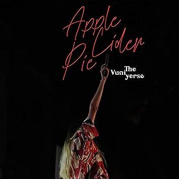 Apple Cider Pie (feat. Park Plasui Plasui)