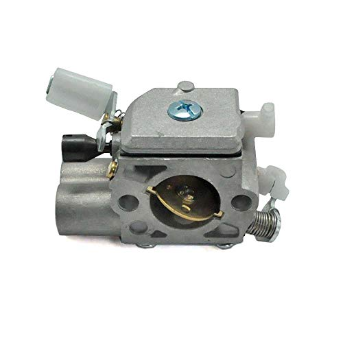 Allymoto AM Carburetor for Stihl MS231 MS231C MS251 MS251C Chainsaws Replace Zama C1Q-S296 Carb 1143 120 0611