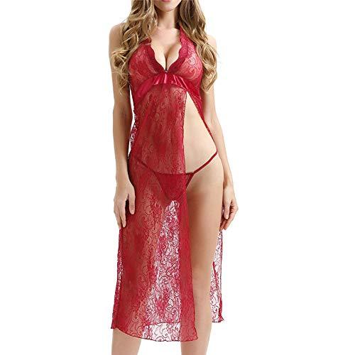 Sexy Lingerie Women Porno Sleepwear Babydoll