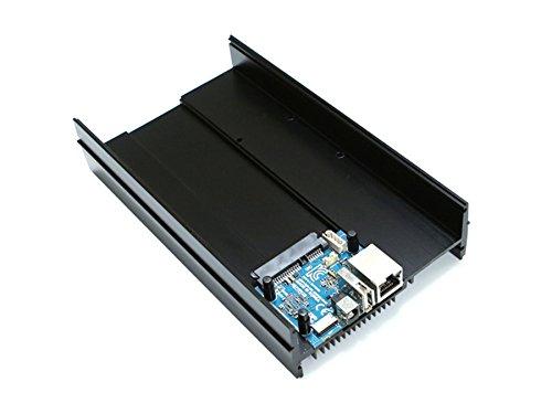 ODROID-HC2 Einplatinen Computer für NAS und Cluster Anwendungen