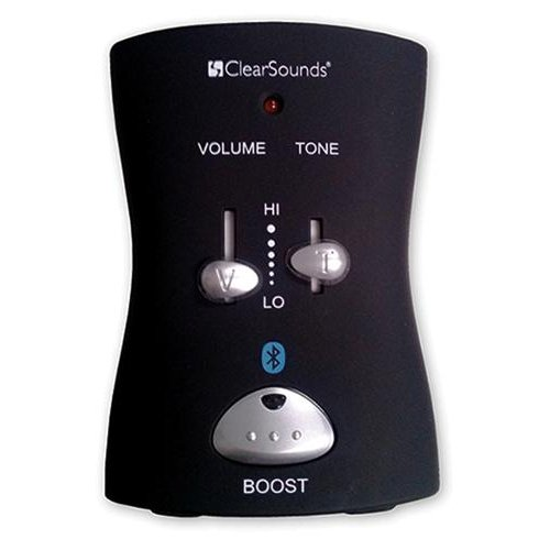Sale!! CLEAR SOUNDS-Bluetooth Hub and Phone Amplifier