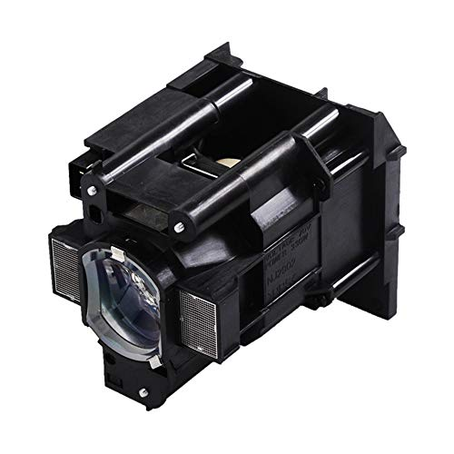 AWO Original Projector Lamp Bulb DT01295 / 003-120708-01 with Housing Fit for Christie LW551i LWU501i LX601i CP-SX8350 CP-WU8450 CP-WUX8450 CP-WX8255 CP-WX8255A CP-X8160 HCP-D757S