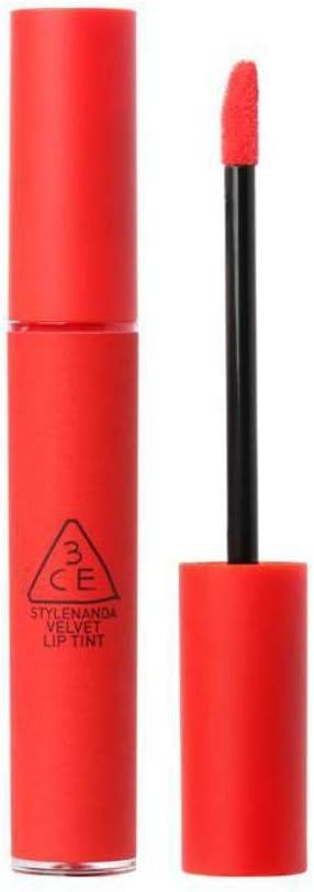 3CE Tinte de labios con acabado de terciopelo, 10 colores