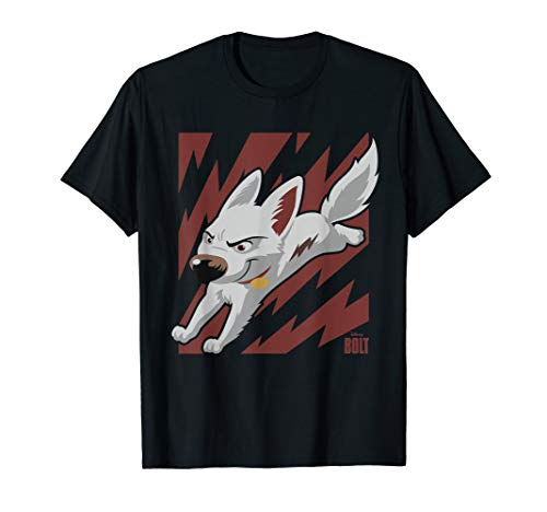 Disney Bolt The Super Dog T-Shirt