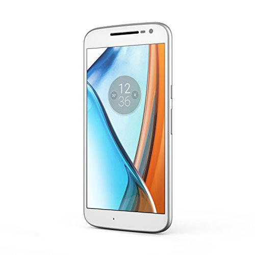 Lenovo Moto G 4 Smartphone da 16GB