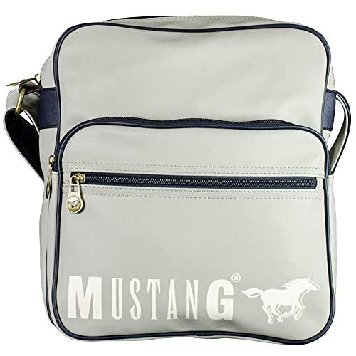 Mustang Dayton Pete ShoulderBag LVZ Herren Tasche